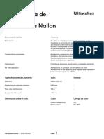 TDS Nylon v3.011-spa-ES