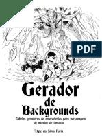 Gerador de Background