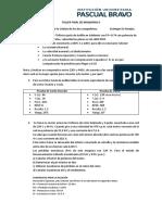TALLER GENERAL DE MAQUINAS II - Motor Jaula Ardilla - Rotor Devanado
