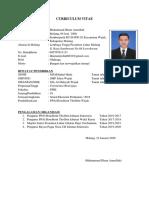 CV Ilham Sayang.docx