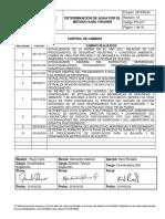 PTI-017 CONTENIDO AGUA KARL FISCHER Rv. 10