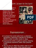 EXPRESSIONISM Powerpoint.ppt