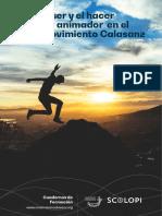 03 Cuadernos MC. El ser y hacer del animador.pdf