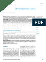 Palomer y López_2016_ Educación universitaria, formando profesionales y personas