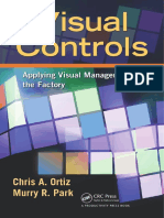 Book. - Visual controls _ applying visual management to the factory-Productivity Press (2011)