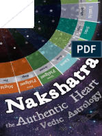 (Hinduism) Vic DiCara - Nakshatra_ The Authentic Heart of Vedic Astrology (2019).epub
