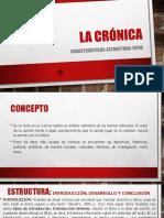 La crónica (1).pptx