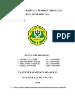 Kelompok 9 ANALISIS KEBIJAKAN.doc