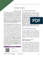History Biotechnology.docx