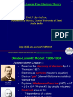 Drude-LorentzFreeElectronTheory.pdf