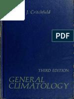 General Climatology