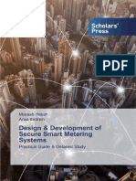 Design & Development of Secure Smart Metering Systems 1e