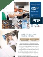 Summer Camp ESP