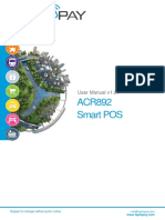 ACR892_Smart_Android POS_User_Manual-1.01
