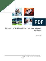 directory-of-km-principles