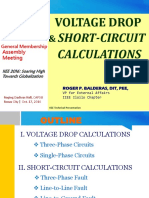 VOLTAGE_DROP_AND_FAULT_CURRENT_CALCULATIONS_-IIEE_Presentation.pptx