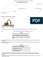 Work Tool Operation - If Equipped 320 Excavator YBP00001-UP