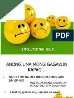Emotional self
