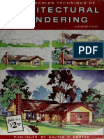 The water colour technique of architectural rendering.pdf
