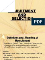 Recruitment-and-Selection-Ppt