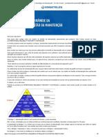 23 Passos para Gestão Estratégica da Manutenção - Por Alan Kardec - joseluizcoelhocaetano2011@gmail.com - Gmail