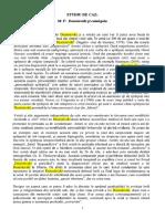 Studiu de Caz_dostoievski