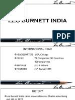 Leo Burnett India.pptx