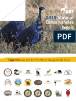 NRT 2019 State of Conservancies Report