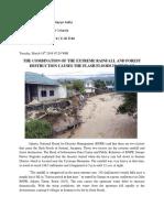 Banjir Bandang sentani.docx