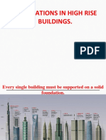 session 3 Foundation of High Rise.ppt
