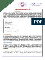 Serological testing of HIV.pdf