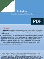 Mandria