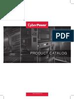 UPS CYBER POWER.pdf