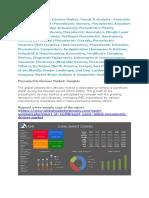 Global Piezoelectric Devices Market