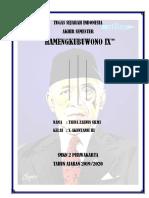 TUGAS SEJARAH INDONESIA OK