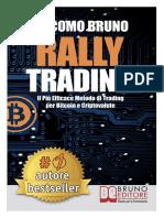 RALLY TRADING Bitcoins