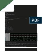 asynchronous using D flipflop
