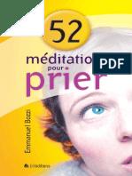 Emmanuel Bozzi - 52.méditations- extrait.pdf