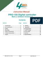 PRO-150-manual-v1.0
