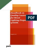 QualityControlHandbookStreetLighting