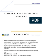 Correlation & Regression.ppt
