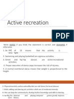 Active recreation.pptx
