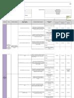 IPERC LINEA BASE BNV 2019 - Mantenimiento Mecanico Flotacion