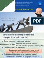 Teorías del liderazgo.ppt