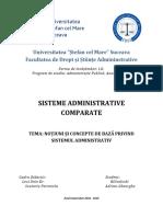 tema SISTEME ADMININSTRATIVE COMPARATE  NOTIUNI.docx