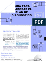 GUIA DIAGNOSTICO
