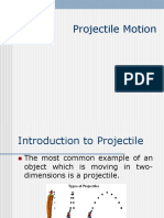 Lec 4 - Projectile Motion.ppt