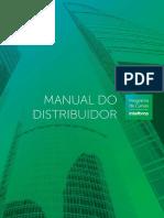 Manual do Distribuidor 2019 - 2