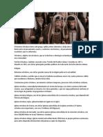 TIPOS DE JUDAISMOS (1)