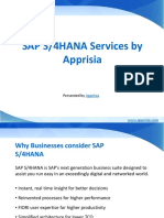 Why businesses must consider SAP S/4HANA Business Suite?